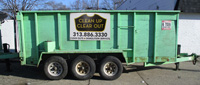 Dumpsters for Rent